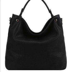 Handbags - 💕1 Black Left 💕 Stunning Hobo Shoulder Bags💕
